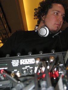 Profile Image: Phonograff