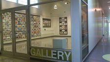 Profile Image:  Art Centre at Cedar Hill - CACGV Main Gallery