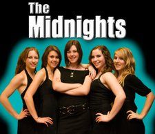 Profile Image: The Midnights