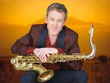 """Profile Image: Paul Wainwright  """"the Paul Wainwright Band"""""""