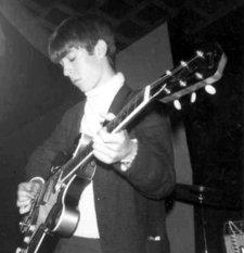 Profile Image: Norm MacPherson