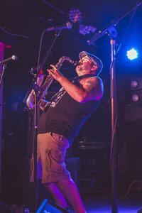 Photo - Photo Credit: Matt Love