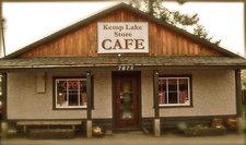 Profile Image: Kemp Lake Music Cafe