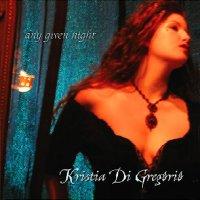 Profile Image: Kristia Di Gregorio
