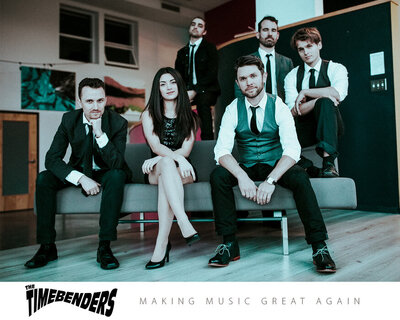 Profile Image: the Timebenders