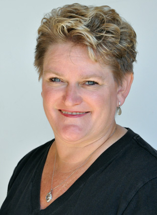 Profile Image: Anita Bonkowski