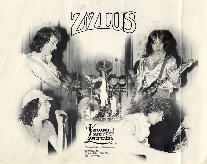Profile Image: Zylus