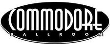 Profile Image: The Commodore Ballroom