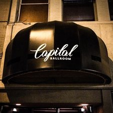 Profile Image: Capital Ballroom