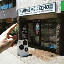 Profile Image: Supreme Echo