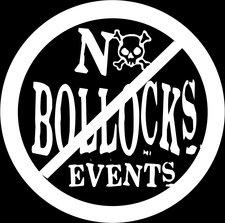 Profile Image: NO BOLLOCKS EVENTS