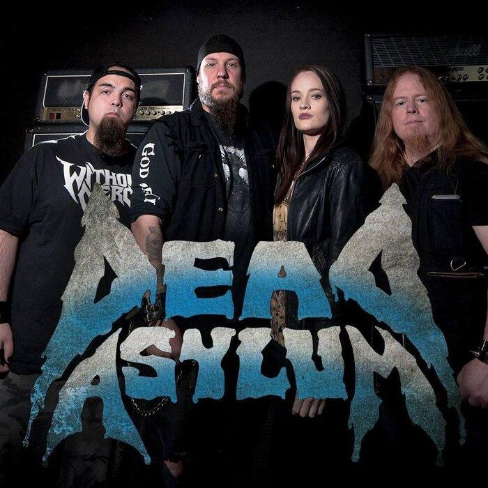 Profile Image: Dead Asylum