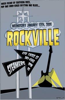 Profile Image: Rockville