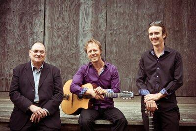 Profile Image: Marc Atkinson Trio