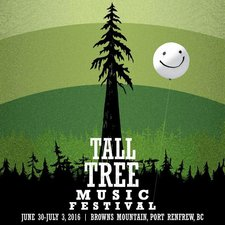 Profile Image: Tall Tree Music Festival