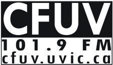 Profile Image: CFUV 101.9 FM