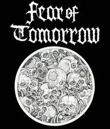Profile Image: Fear Of Tomorrow