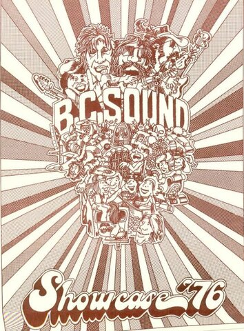 BC Sound Productions