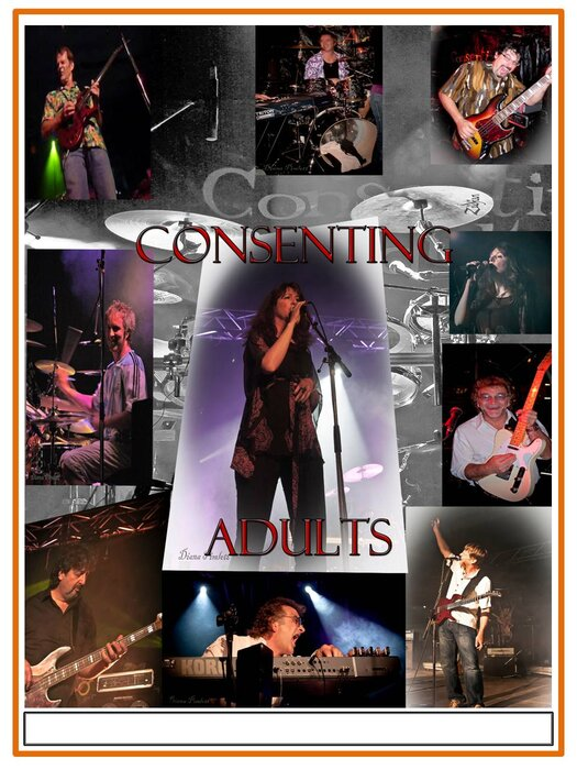 Profile Image: Consenting Adults
