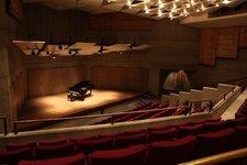 Profile Image: Phillip T. Young Recital Hall (Uvic)