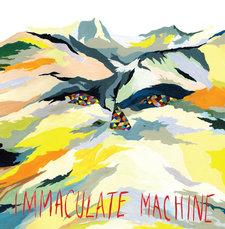 Profile Image: Immaculate Machine
