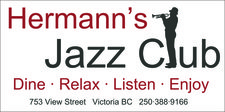 Profile Image: Hermann's Jazz Club