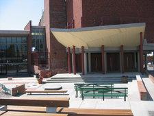 Profile Image: Centennial Square