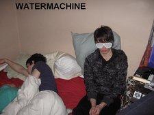 Profile Image: WATER MACHINE