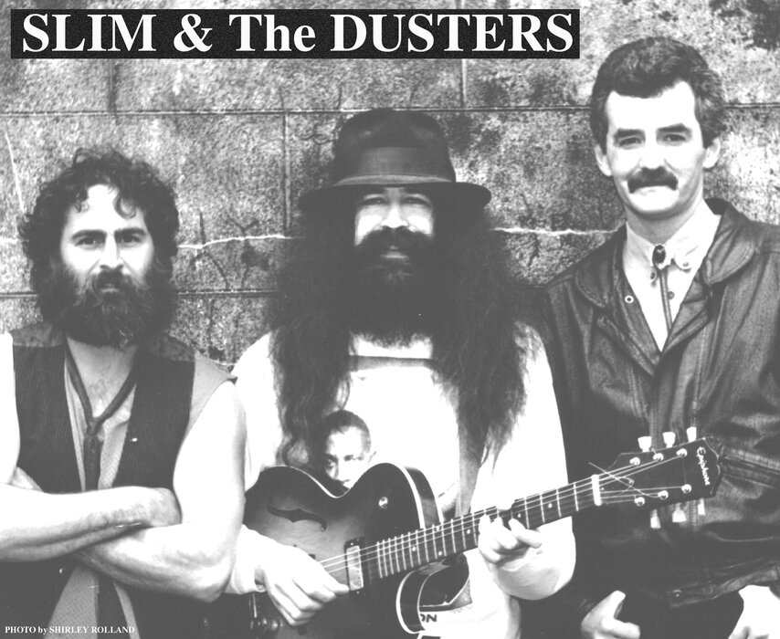 Profile Image: Slim & The Dusters
