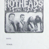 Profile Image: The Hotheads