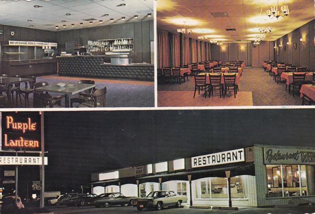 Profile Image: Purple Lantern Restaurant & Tavern