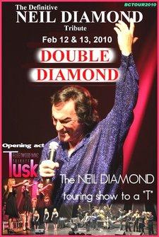 "Profile Image: Bill Zaalberg  ""DOUBLE DIAMOND"""