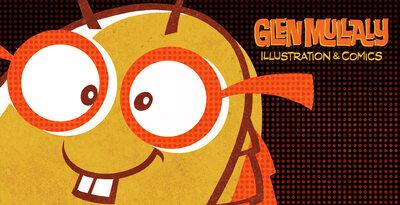 Profile Image: Glen Mullaly
