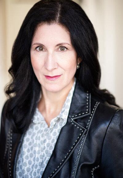 Profile Image: Kirsten Van Ritzen