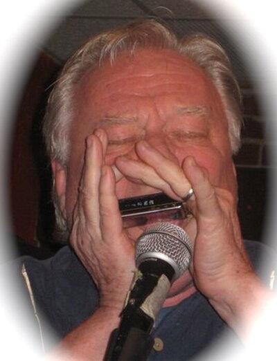 Profile Image: GARY PRESTON
