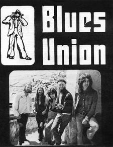 Profile Image: Blues Union