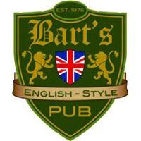 Profile Image: Bartholomews Pub