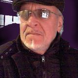 """Profile Image: Morris Alton  """"Mo"""""""