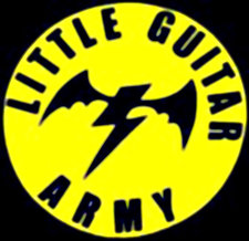 Profile Image: Little Guitar Army