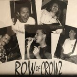 Profile Image: Row Of Crowz