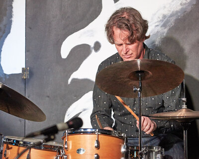 Profile Image: Jon Miller Quartet
