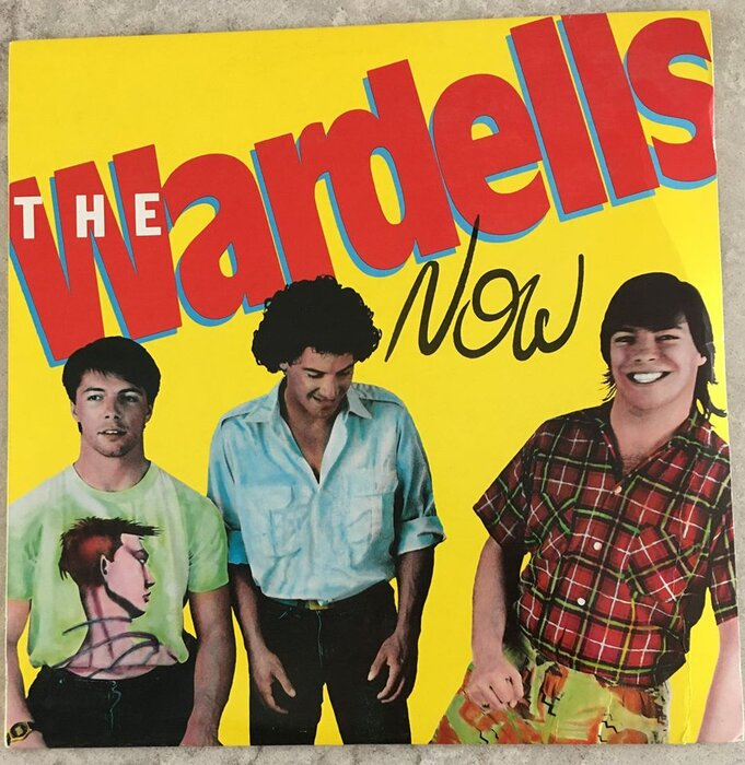 Profile Image: The Wardells
