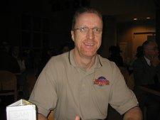 Profile Image: Pat Bruce