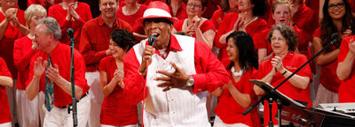 Profile Image: Victoria Soul Gospel Choir