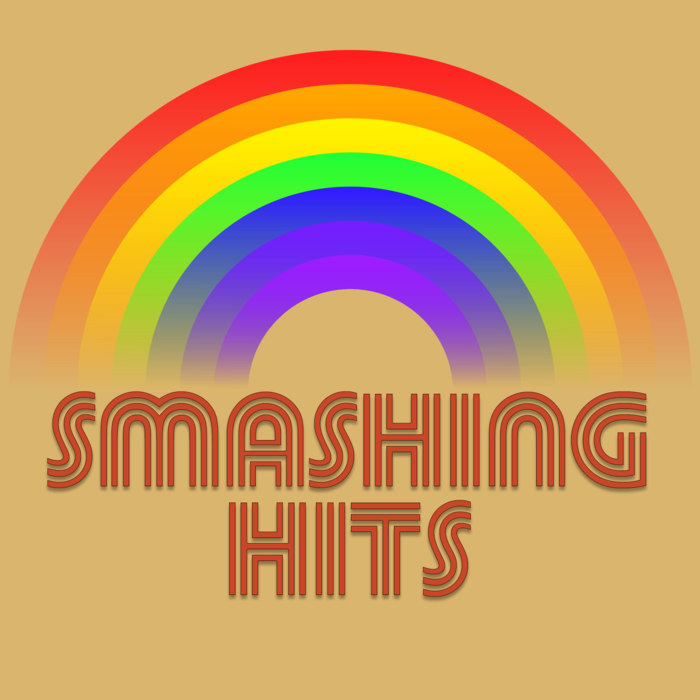 Profile Image: Smashing Hits