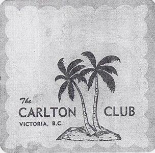 Photo- Carltonnapkin  -   Carlton Club, The