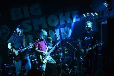 Profile Image: Big Smoke Band