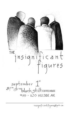 Profile Image: The Insignificant Figures