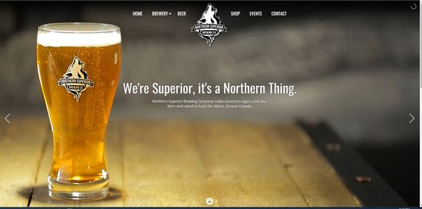Photo -   Northern Superior Brewing Co.