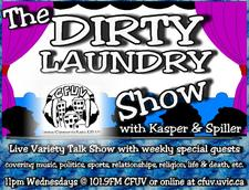 Profile Image: The Dirty Laundry Show